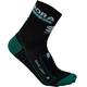 Sportful Race Light Socks Team Bora-HG black